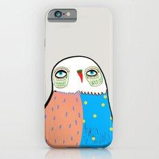 The Owl. iPhone 6s Slim Case