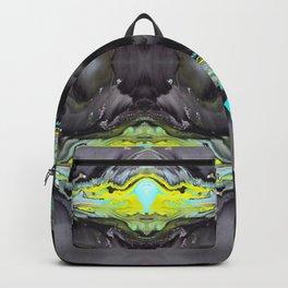 Testing, Testing... Backpack