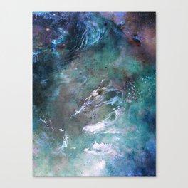 γ Seginus Canvas Print