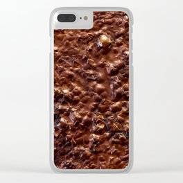 Martian Clear iPhone Case