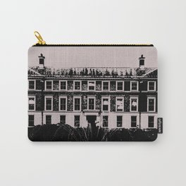 Kew Gardens Museum No. 1 - London Series  Carry-All Pouch