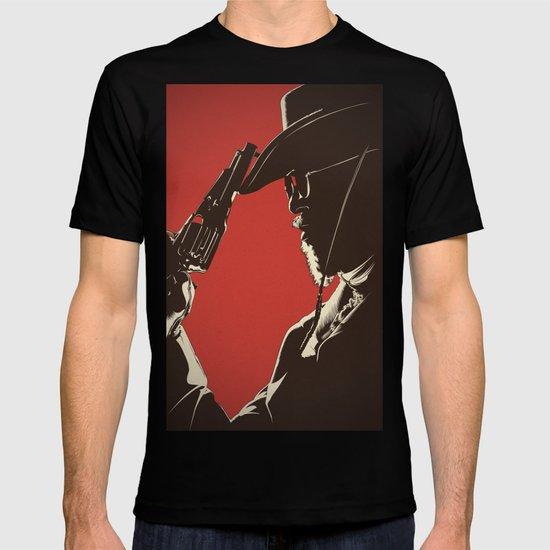 D. U. T-shirt