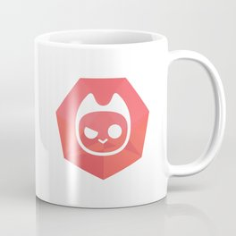 MSTY Badge Coffee Mug
