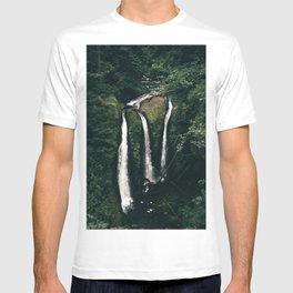 Triple Falls T-shirt