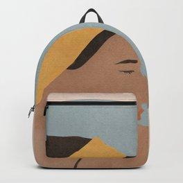 Warm Beauty Backpack