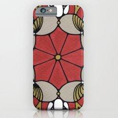 Arabesque n°2 Slim Case iPhone 6s