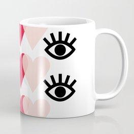 French me Coffee Mug