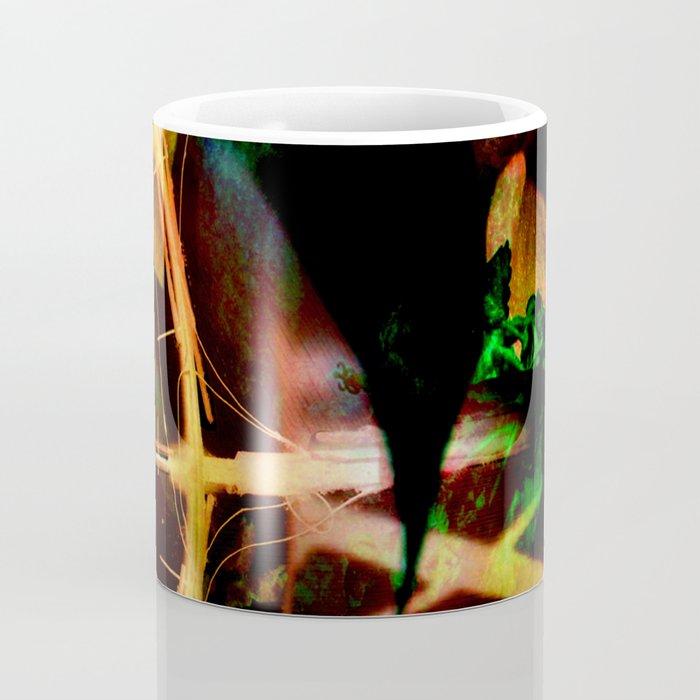 Arc of Time Coffee Mug