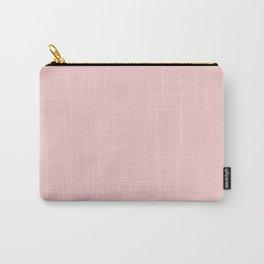 Millennial Pink Carry-All Pouch