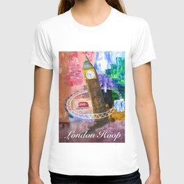 London Hoop T-shirt