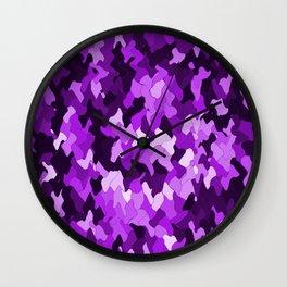 Wigglin' Wall Clock