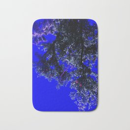 Hoola Tree Photography by Cecilia Lee Nature + Garbage Bath Mat