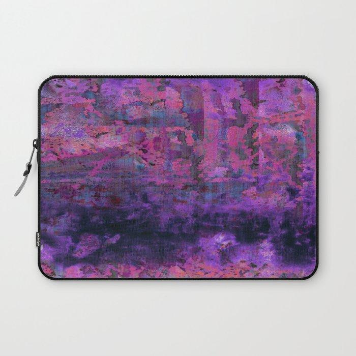 Saltwater Pink Laptop Sleeve