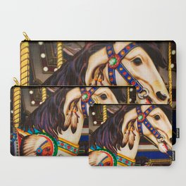 Pony ride @ fair Carry-All Pouch