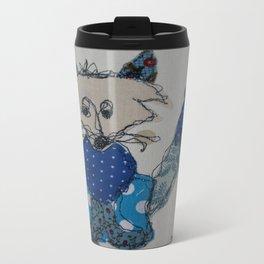 Mr Foxy Travel Mug