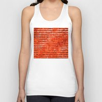 dc Tank Tops featuring DC | Damascus by NOLAN DEMPSEY