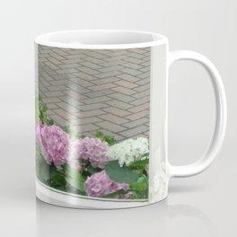 Blooming Conservatory Coffee Mug