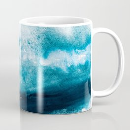 OCEANBLUE Coffee Mug