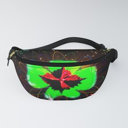 Happiness is beautiful Fanny Pack