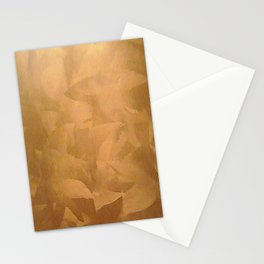 Copper Home Decor and Copper Art Stationery Cards
