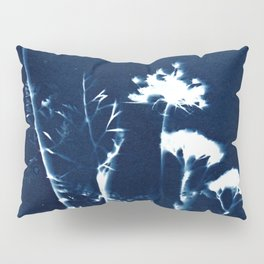 Botanicus (8), Botanical Art Print, Art Print, Botanical Poster, Vintage Print, Home Decor Pillow Sham