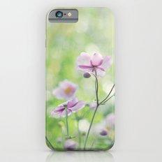 Anemones  iPhone 6s Slim Case