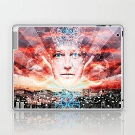 """The Dream Of A Love Supreme"" Laptop & iPad Skin"
