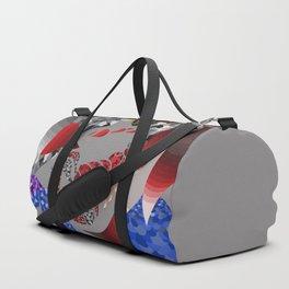 The Scorpio Duffle Bag