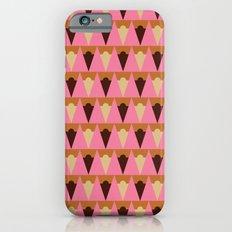 Ice Cream Cart iPhone 6s Slim Case