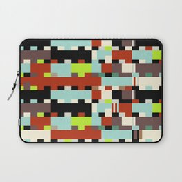 Chopin Fantaisie Impromptu (Dublin Airport Colours) Laptop Sleeve