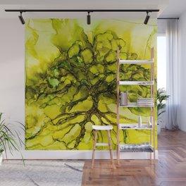 Tree 10 Wall Mural