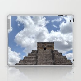 Chichen Itza Mex Laptop & iPad Skin