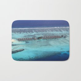 Maldives Bath Mat