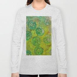 Abstract No. 310 Long Sleeve T-shirt