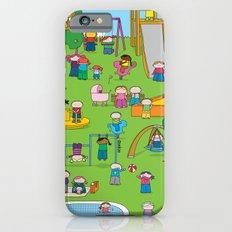 Playground  XL Slim Case iPhone 6s