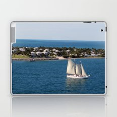 Sailing Key West Laptop & iPad Skin
