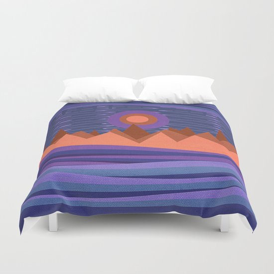 Textures/Abstract 121 Duvet Cover