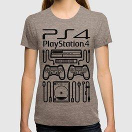 PS 4 T-shirt