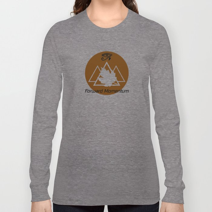 Miles Vorkosigan - Dendarii Mercenary Long Sleeve T-shirt