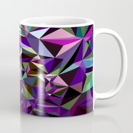 Starfall No.2 Coffee Mug