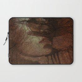Autumn portrait Laptop Sleeve