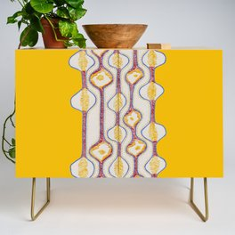 Stitches - Growing bubbles Credenza