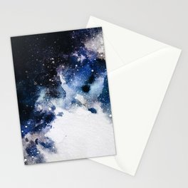 Between airplanes Stationery Cards