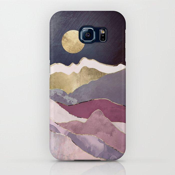 raspberry dream iphone case