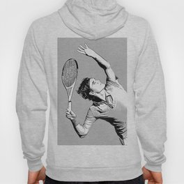 Roger's Trophy position Hoody