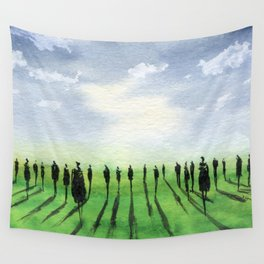 Photosynthesis Wall Tapestry