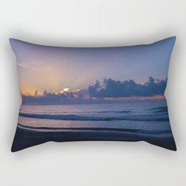 Cloud People Rectangular Pillow
