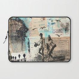 Long Hot Summer Laptop Sleeve