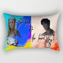 Bellarke Rectangular Pillow