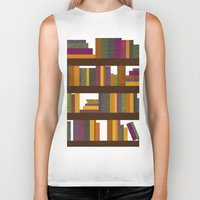 books Biker Tanks featuring Books by Sara Robish Andrews